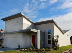 TerraWise Homes develops Trend-Setting Design for Jacksonville and Northeast Florida.