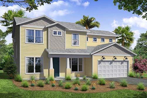Link to TerraWise Homes floorplan preview gallery.
