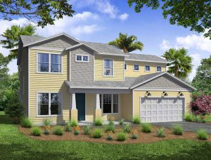 On Your Lot Construction Area TerraWise Homes