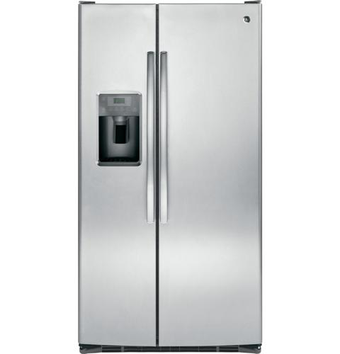GE Energy Star Refrigerator TerraWise Homes