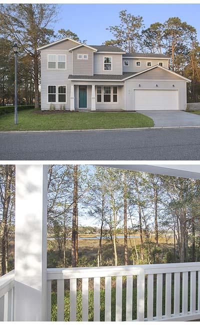 Ortega Home Ready 510 Auburn Oaks Rd E Jacksonville Cedar Bay TerraWise
