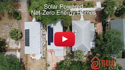 Video Thmbn TerraWise Solar Net Zero Home Video