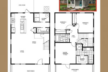 New Carrabelle-C Plan For Springfield