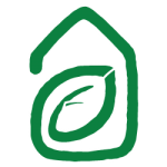 TerraWise Homes Green Builder Icon