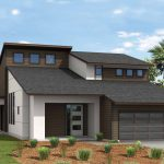 TerraWise Homes On Your Lot St. Johns Elevation