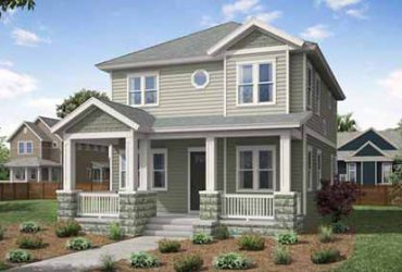 Introducing New Sweetwater-B From TerraWise Homes