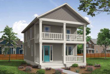 New TerraWise Homes Model Coming 2022